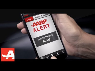 AARP:Fraud Watch