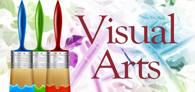 arts 230 survey of the visual arts Visit our clickable, touchable, responsive virtual gallery and visual arts testing ground it's a window into the rich mixture of artistry, creative production and ingenuity occurring all around the visual arts program.
