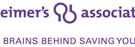 alz logo brains behind saving yours