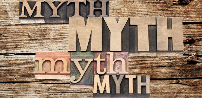 Aging Myths: 10 Common Misconceptions About Growing Older