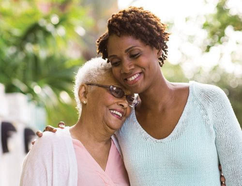 Free help for caregivers of those with dementia