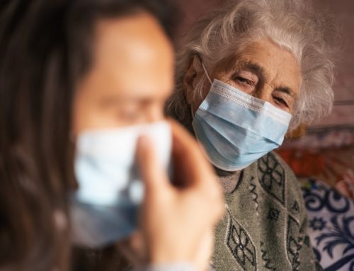 For seniors, coronavirus proves especially risky. Here's why