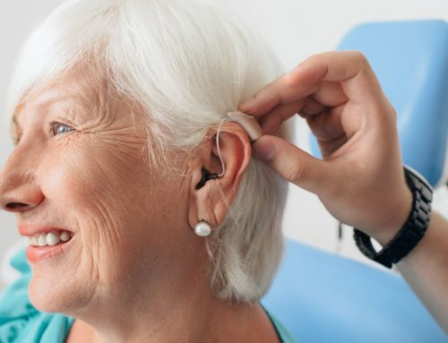 Hearing aids are getting better. Here's how.