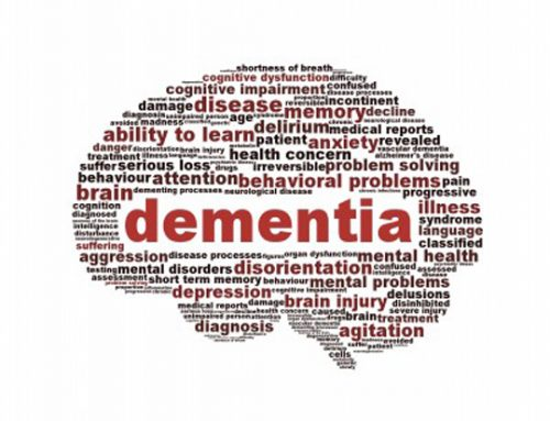 Understanding dementia-related behavior
