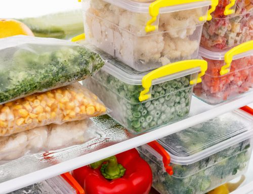 A stocked icebox can make life easier in unpredictable COVID-19 times