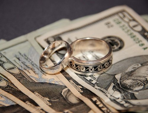 Don't leave your spouse or partner in the dark about money. Here's why.