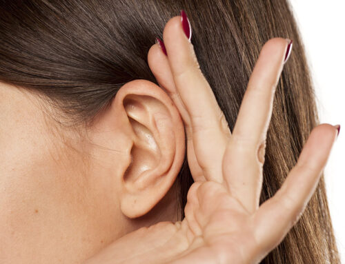 Change is coming to the hearing aid market, ya hear?