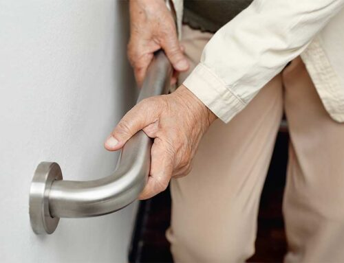 Statewide event designed to promote fall prevention